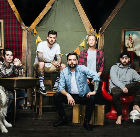 A Day To Remember Adtr a day to remember tickets and 2018 tour dates