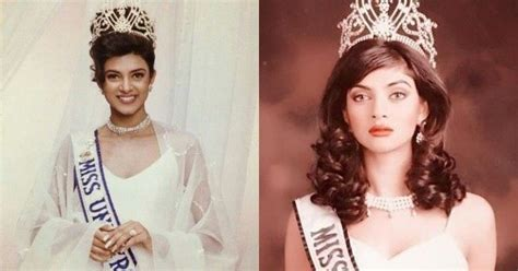 sushmita sen miss universe answer here s the honest answer that won sushmita sen the miss