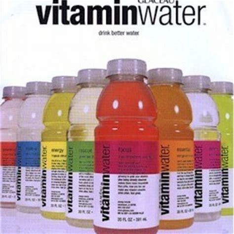 Vitamin Water Indonesia vitamin water vitawater