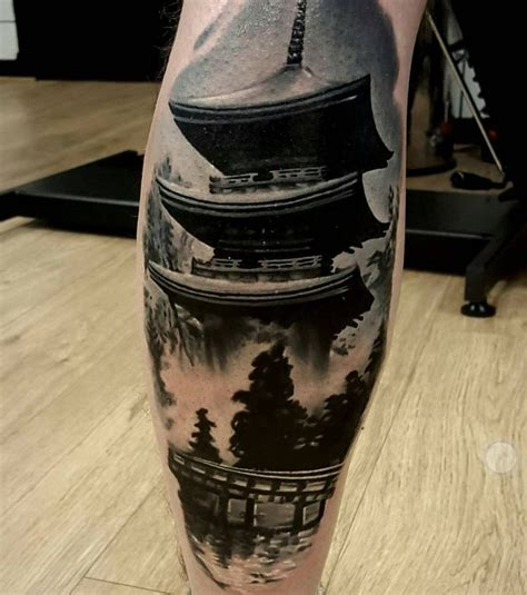 the 25 best ideas about temple tattoo on pinterest