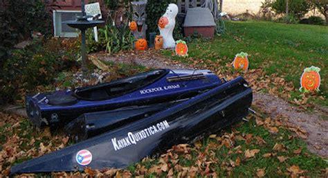 Sectional Kayak by Sectional Sea Kayak