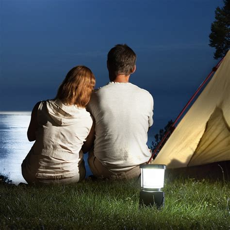 battery operated outdoor ls auraglow battery operated outdoor led cing lantern