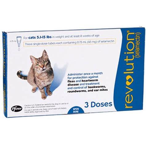 revolution for puppies kittens 5 lbs 087219060124 upc pfizer revolution for cats 5 15 lbs upc lookup