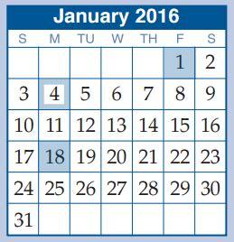 Conroe Isd School Calendar San Jacinto Elementary School District