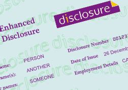 How Does Criminal Record Stay On Crb Dbs Checks When Do You Need Them Volunteer Centre Greenwich