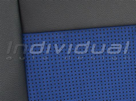 Auto Seat Upholstery Material by Alcantara 174 Top Material Seat Covers Individual Auto Design