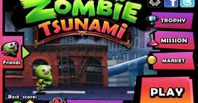 download game zombie tsunami mod apk zombie tsunami apk download 1mobile2u