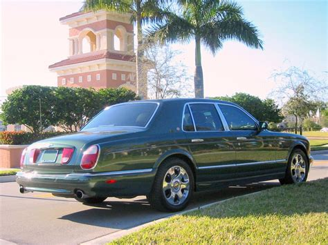 2000 bentley arnage 2000 bentley arnage red label turbo 4 door sedan 75418