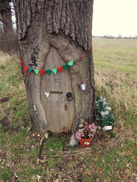 tiburzi porte 1000 images about tree stump houses on