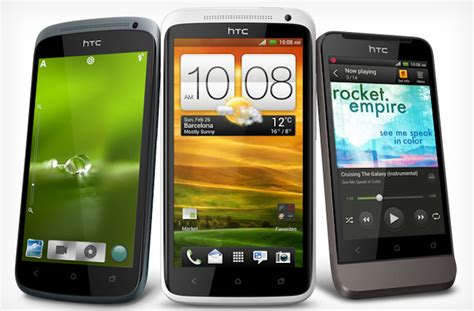 htc mobile all model htc announces three android 4 smartphones for next quarter