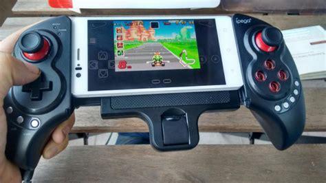 Nintendo Wii U Pro Controller 356 by Ipega Gamepad Para Android Bluetooth Mando Para Juegos En