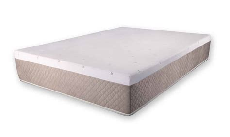How To Leave Memory Foam Mattress by Lucid 12 Inch Gel Memory Foam Mattress Review Read
