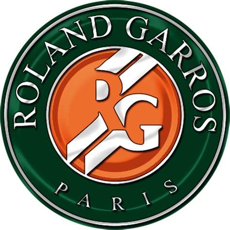 ronald garros logos tennis tiwula