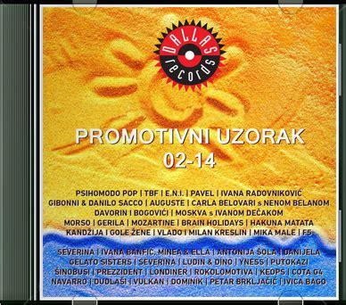 Dallas Records Dallas Records Promotivni Uzorak 02 14 Cd 1 2014