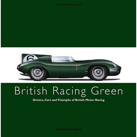 racing green the h a m b
