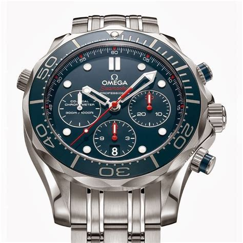 fashion trends omega watches collection 2013 14