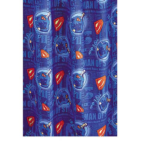superman curtains superman curtains and blinds