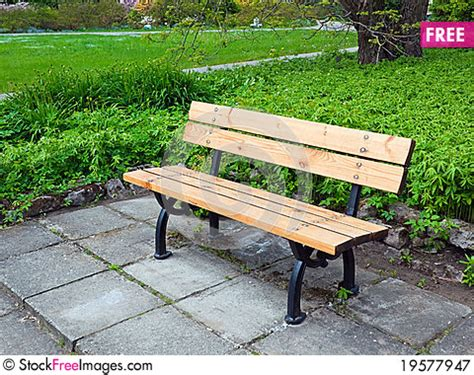 benches in park bench in park free stock photos images 19577947 stockfreeimages com
