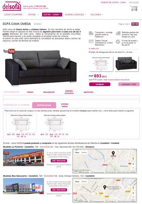 tiendas de sofas en castellon tiendas de sofas en castellon trendy top tienda line de