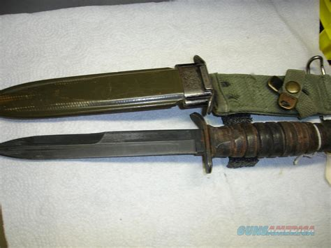 camillus knives for sale camillus trench knife