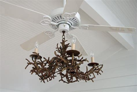 fan and chandelier combo crystal chandelier ceiling fan combination home design ideas