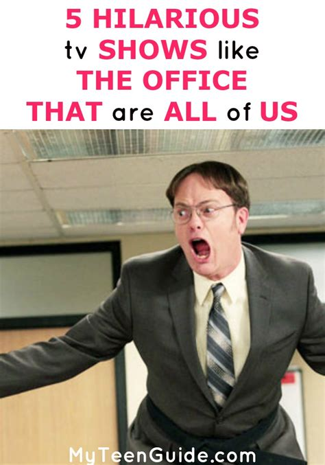 Tv Shows Like The Office by 5 Hilarious Tv Shows Like The Office That Are All Of Us