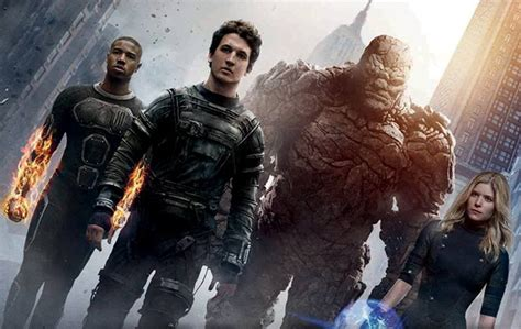 Fantastic Four Takes Place by Fantastic Four Trailer New Footage From The