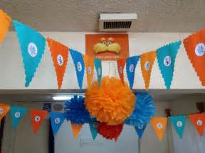 Dr Suess Decorations Share