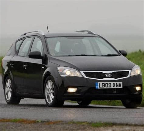 review of kia ceed the new kia cee d sportswagon review comparisons osv