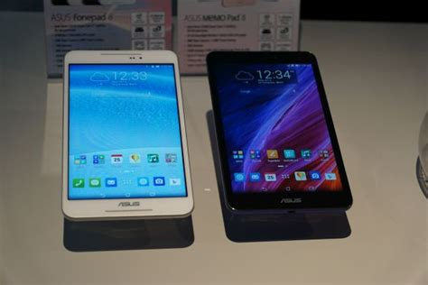 Tablet Asus Fonepad 10 Inch asus announces the padfone s alongside two new 8 inch