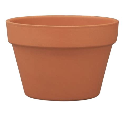 Azalea Terra Cotta Planter pennington 8 in terra cotta clay azalea pot 100043027