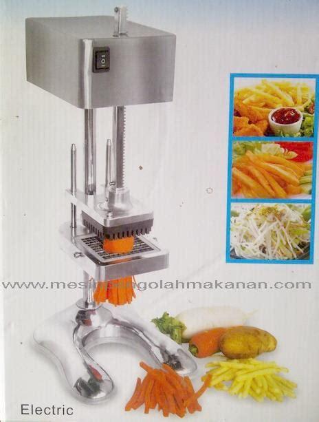 Mesin Pemotong Umbi jual mesin pemotong kentang harga murah medan oleh toko king s