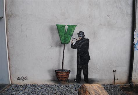 stencil graffiti street graphics 10 stencil artists widewalls