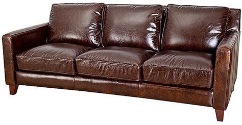 urban barn recliner preston leather sofa urban barn t h e h o m e