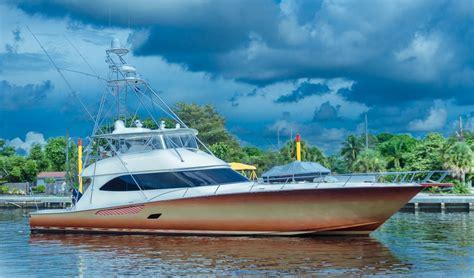sport fishing boat jobs inthebite sportfishing hullside paint trends
