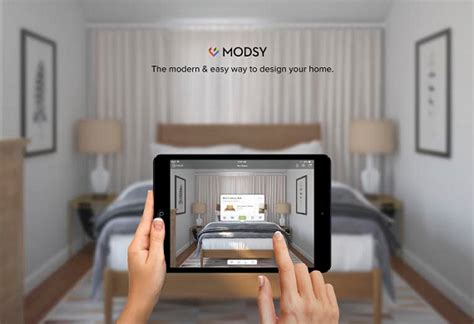 home design virtual reality modsy raises 8m to bring virtual reality to home design