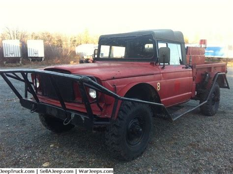 jeep brush truck 1000 images about jeep trucks for sale on