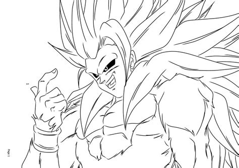 Z Goku Coloring Pages Free Coloring Pages Of Goku Face 8 by Z Goku Coloring Pages