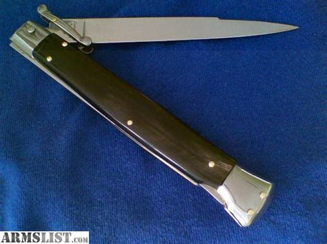 swing guard switchblade armslist for sale frank beltrame 2013 n 136 limited