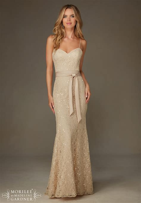 Calling All Bridesmaids Can You Beat This Dress by Dress Mori Bridesmaids 2016 Collection 127