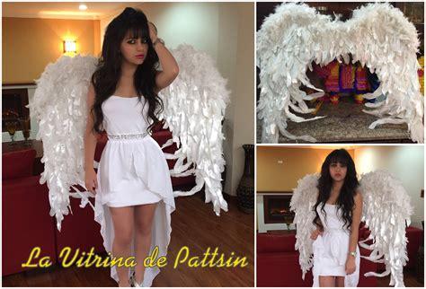 como hacer un disfraz de angel reciclado apexwallpapers com disfraz del angel reciclable como hacer unas alas de 225