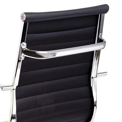 eames time executive chair replica oz mall eames replica pu leather executive computer