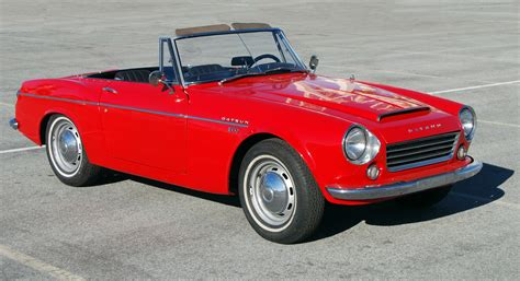 vintage datsun convertible classic cars datsun 1600 for buying and selling new or