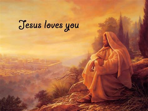 Images Of Love Of Jesus Christ | jesus loves you