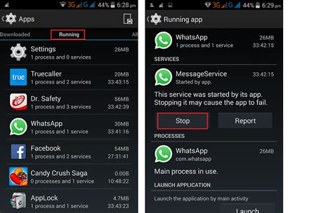apps running in background android how to stop apps running in background in android