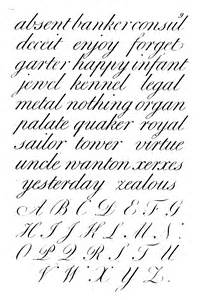 Old Fashioned Writing Paper Template In Search Of A Good Hand Her Reputation For Accomplishment
