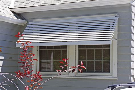 slatted window awnings 78 best ideas about window awnings on pinterest cottage