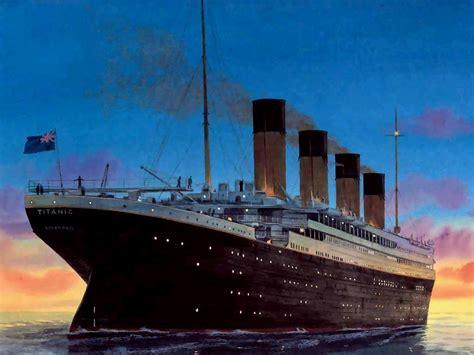 imagenes originales de titanic britannic la nave gemela del titanic imagenes taringa