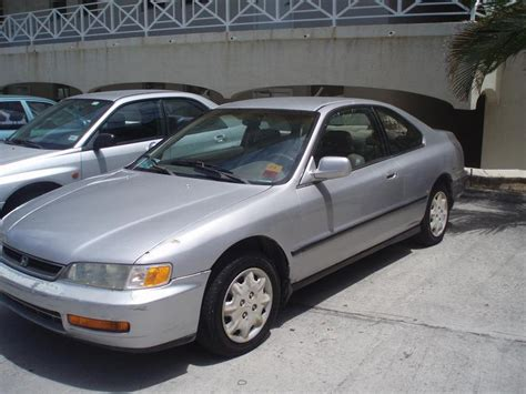 1996 Honda Accord For Sale by Car For Sale 1996 Honda Accord Coupe 3000 Obo