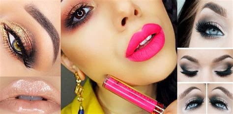 latest makeup trends for fall winter 2016 2017 beststylo com latest makeup trends for fall winter 2016 2017 beststylo com